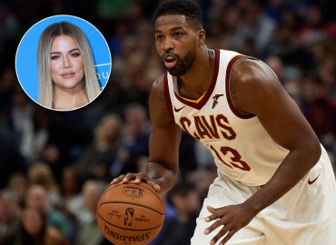 Khloe Kardashian Tristan Thompson Cavaliers Game Win Breakup Rumors Baby True