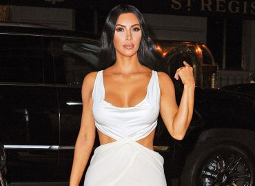 Kim Kardashian Birthday 38 Celebration Party Kanye West Khloe Kardashian