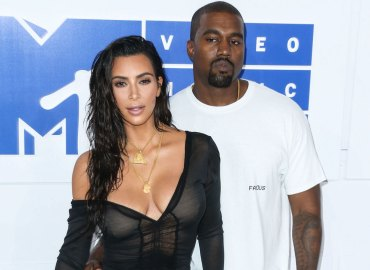 Kim Kardashian Divorce Kanye Not Yet Van Jones Interview