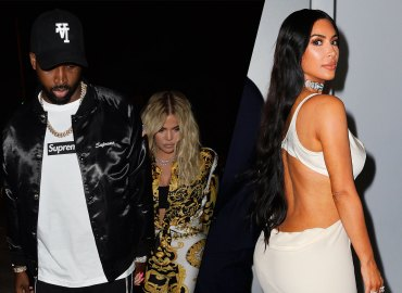 Kim Kardashian Khloe Tristan Hate Cheating Breakup