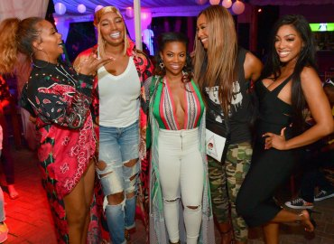 RHOA Season 11 trailer nene leakes porsha williams kandi burruss cynthia bailey shemari devoir eva marcille