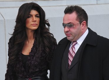 Teresa Giudice Joe Deportation Comment Gia Giudice Italy Moving Divorce