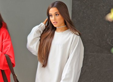 Ariana Grande Slams Pete Davidson Twitter SNL Relevancy