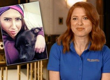 Below Deck Caroline Bedol Arrest Dog Pitbull Attack
