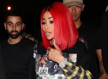Blac Chyna Rob Kardashian child support fight Dream Tyga King custody