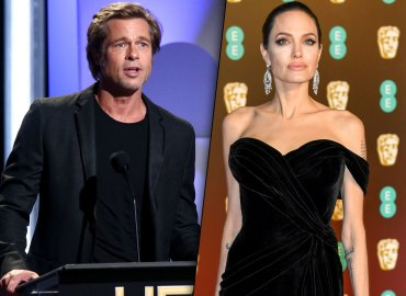 Brad Pitt Angelina Jolie Custody Divorce Trial Date Set Kids