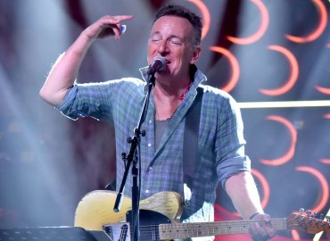 Bruce springsteen mental health suicidal thoughts
