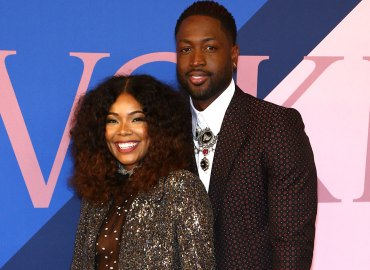 Dwyane Wade Gabrielle Union Baby Surrogate Secret