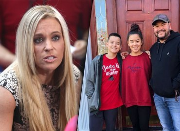 Jon Kate Gosselin Custody War Eight Kids Twins Collin Hannah