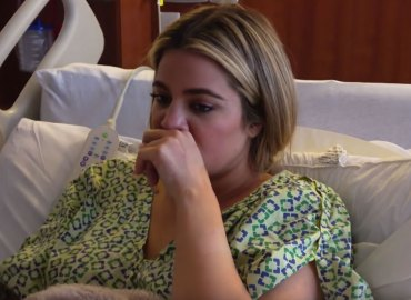Khloe Kardashian Tristan thompson cheating True birth KUWTK season 15 episode