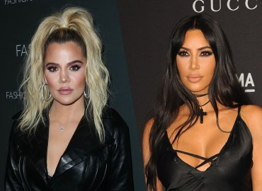 Kim Kardashian Khloe double life Tristan Thompson cheating