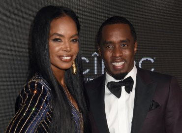 Kim Porter dead Diddy Quincy Brown