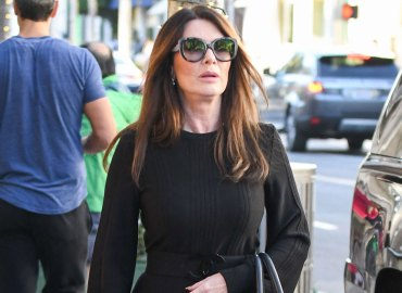 Lisa Vanderpump Leaves RHOBH Season 9 Filming