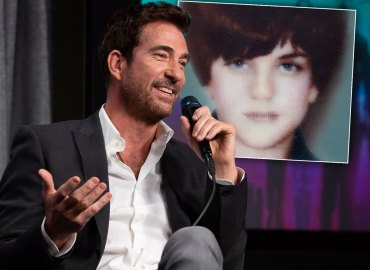 Mother Murder Haunted Dylan McDermott For Years