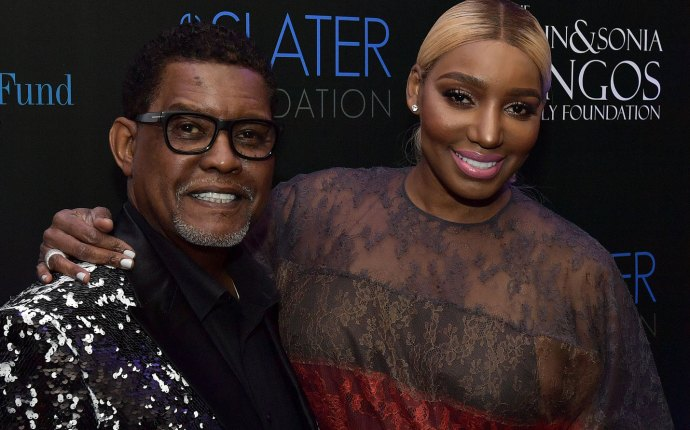 Nene leakes gregg cancer mean grouchy evil