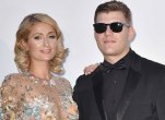Paris Hilton Ends Engagement Chris Zylka Split