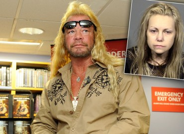 Dog The Bounty Hunter Jamie Jungers Rehab