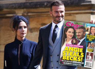 Angelina jolie stealing david beckham victoria