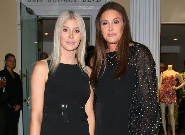Caitlyn jenner girlfriend sophia hutchins date photos