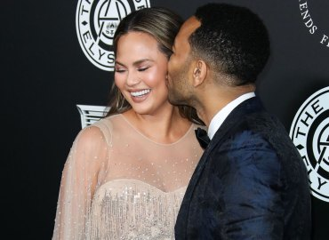 Chrissy teigen birthday sex john legend