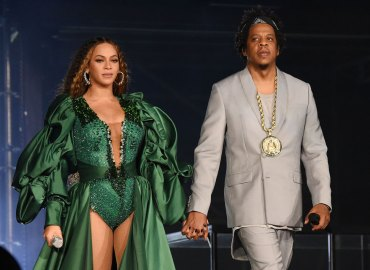 Global citizen mandela 100 beyonce jay z