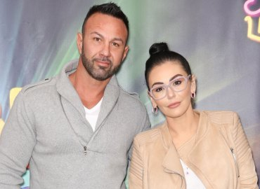 JWoww restraining order roger mathews divorce
