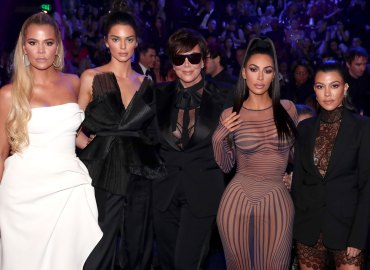Kardashians jenners presents 2018
