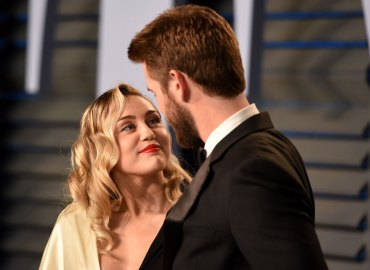 Miley cyrus liam hemsworth wedding dance video
