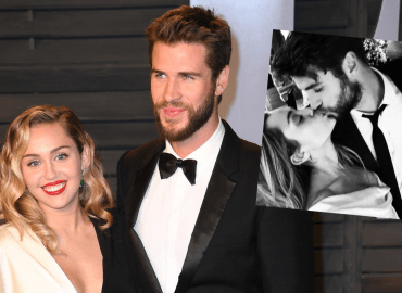 Miley cyrus wedding liam hemsworth photos