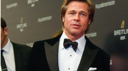 brad pitt age birthday kids custody battle maddox