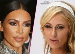 Kim kardashian drug confession paris hilton secrets pp star