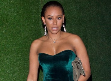 spice girls reunion mel b accident severed hand broken ribs