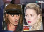 Amber Heard Johnny Depp Wound Arm Like Baseball Player