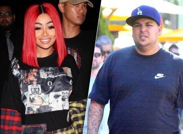 Blac chyna 911 call drunk dream neglect