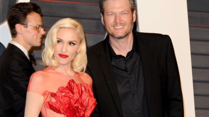 Blake shelton gwen stefani engagement soon