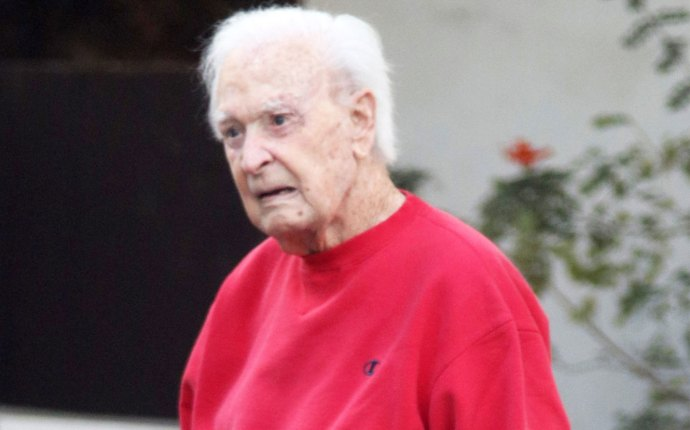 Bob barker fall ambulance health scare