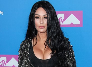 Jwoww bizarre behavior video instagram jenni farley