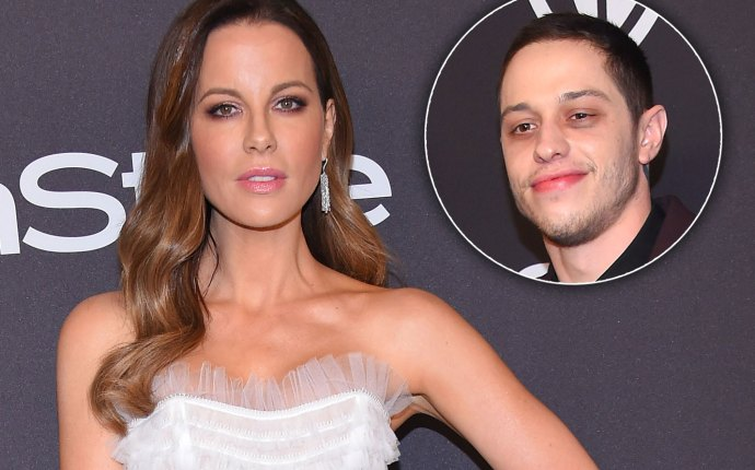 Kate beckinsale pete davidson dating rumors instagram