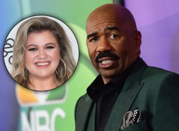 Kelly Clarkson Replacing Steve Harvey NBC Show