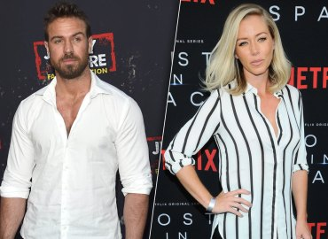 Kendra wilkinson bachelorette villain chad Johnson date
