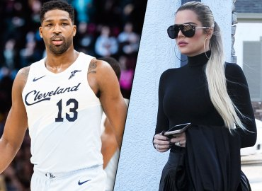 Khloe kardashian tristan thompson separate lives nba true