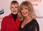 Kurt russell goldie hawn helping single melanie griffith date again
