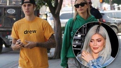 Kylie jenner justin bieber hailey baldwin vacation love birds