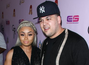 Rob kardashian dream cut out blac chyna custody battle