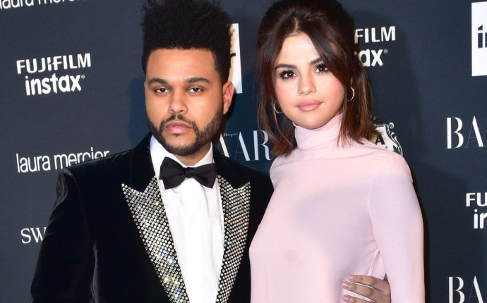 Selena gomez exes new song julia michaels anxiety