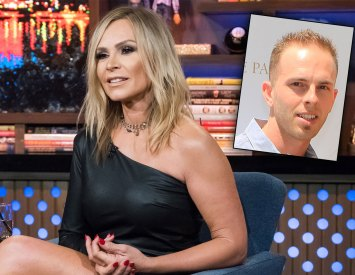 Tamra judge sorry son transphobic rant rhoc instagram