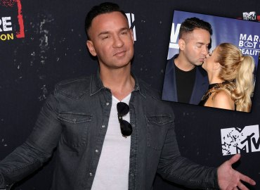 The situation mike sorrentino conjugal visits prison lauren pesce