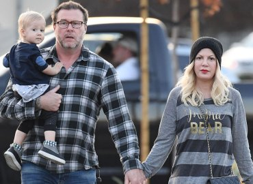 Tori spelling money problems ordered pay amex 88000