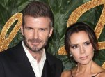 Victoria beckham David money problems
