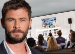 Chris Hemsworth Launches Personalized Health and Fitness App